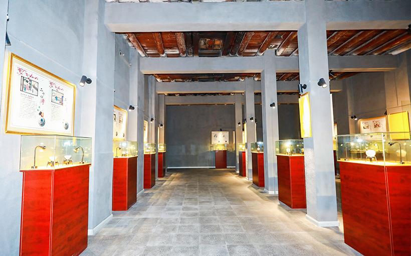 世界最大跨度的砖混窑洞